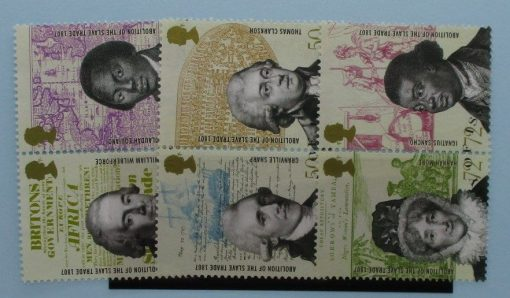Great Britain Stamps, 2007, SG2728a, 2730a, 2732a, Used 3