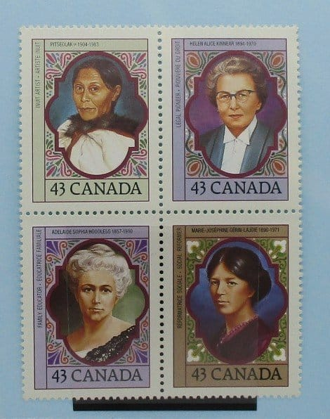 Canada Stamps, 1993, SG1529a, Mint 3