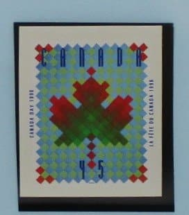 Canada Stamps, 1996, SG1690, Mint 3