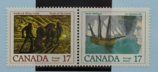 Canada Stamps, 1979, SG940a, Mint 3