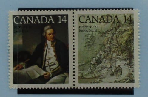 Canada Stamps, 1978, SG910a, Mint 3