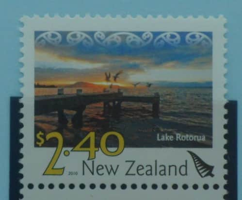 New Zealand Stamps, 2010, SG3229, Mint 3