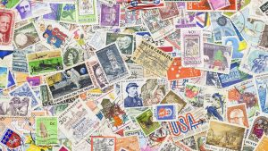 Stamp collecting for beginners 4