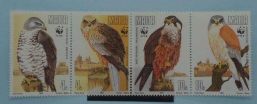 Malta Stamps, 1991, SG898a, Mint 3
