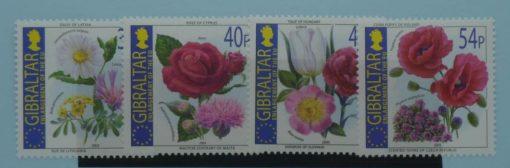 Gibraltar Stamps, 2003, SG1062-1065, Mint 3