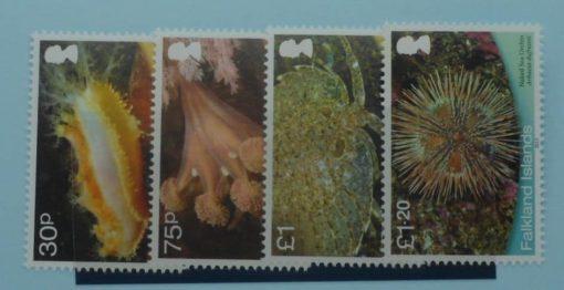 Falkland Islands Stamps, 2013, SG1268-1271, Mint 3