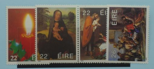 Ireland Stamps, 1985, SG626-629, Mint 5