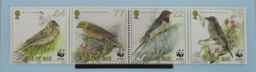 Isle of Man Stamps, 2000, SG882a, Mint 3