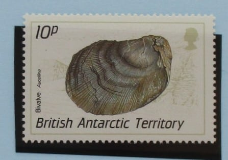 British Antarctic Territory Stamps, 1998, SG180, Mint 3