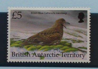 British Antarctic Territory Stamps, 1998, SG301, Mint 3