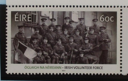 Ireland Stamps, 2013, SG2191, Mint 3