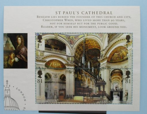 Great Britain Stamps, 2008, SG2847, Used 3