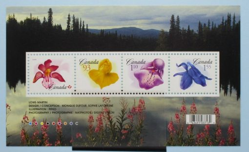 Canada Stamps, 2006, SG2477, Mint 3