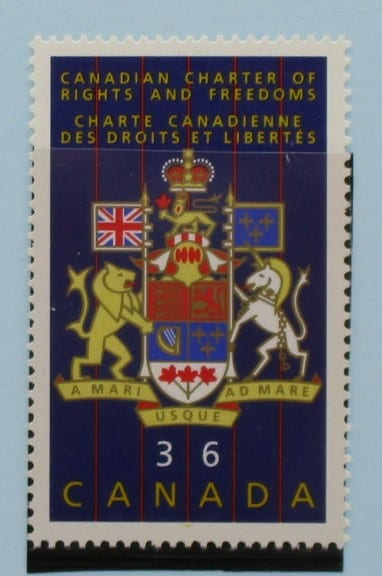 Canada Stamps, 1987, SG1239, Mint 3