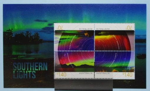 Australia Stamps, 2014, MS4230, Mint 3