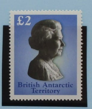 British Antarctic Territory Stamps, 2003, SG360, Mint 3
