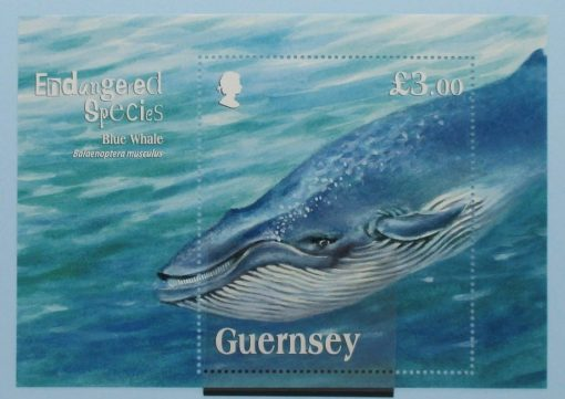 Guernsey Stamps, 2011, MS1368, Mint 3