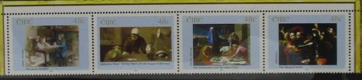 Ireland Stamps, 2004, SG1700a, Mint 3