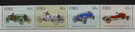 Ireland Stamps, 2003, SG1589a, Mint 3