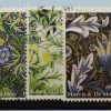 Great Britain Stamps, 2011, SG3181-3186, Used 2