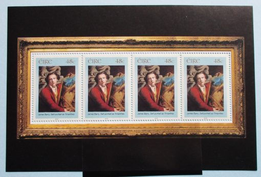 Ireland Stamps, 2003, SG1606b, Mint 3