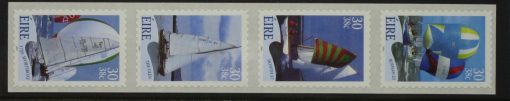 Ireland Stamps, 2001, SG1400a, Mint 3