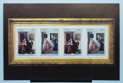 Ireland Stamps, 2003, SG1607b, Mint 3