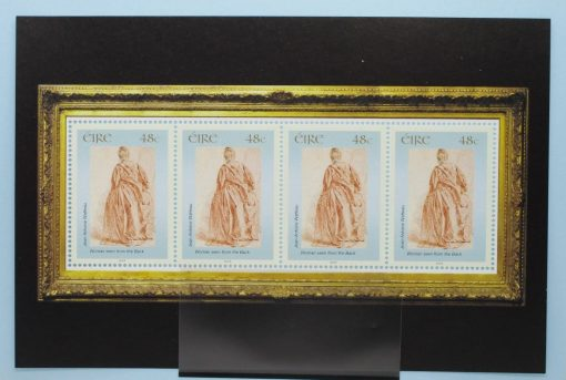 Ireland Stamps, 2003, SG1609b, Mint 3
