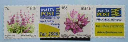 Malta Stamps, 2005, SG1430-1431, Mint 3