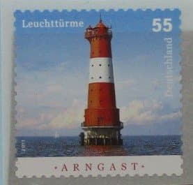Germany Stamps, 2011, SG3727a, Mint 3