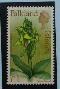 Falkland Islands Stamps, 1968, SG245, Mint 3