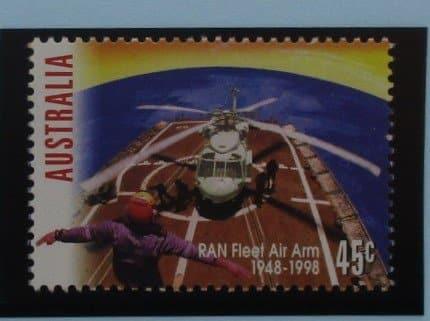 Australia Stamps, 1998, SG1758, Mint 3