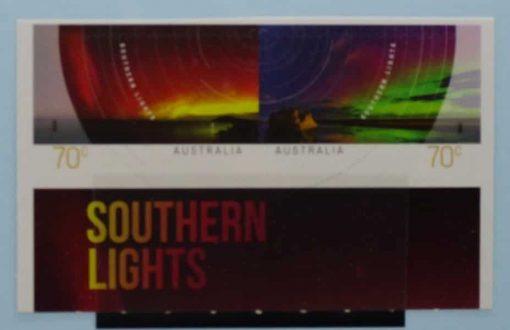 Australia Stamps, 2014, SG4231-4232, Mint 3