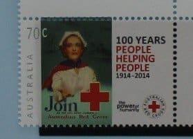 Australia Stamps, 2014, SG4173, Mint 3