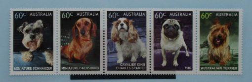 Australia Stamps, 2013, SG3938a, Mint 3