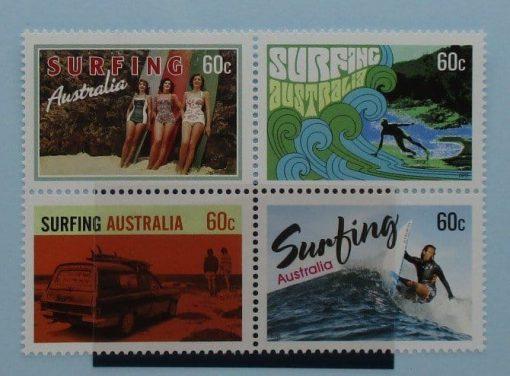 Australia Stamps, 2013, SG3929a, Mint 3