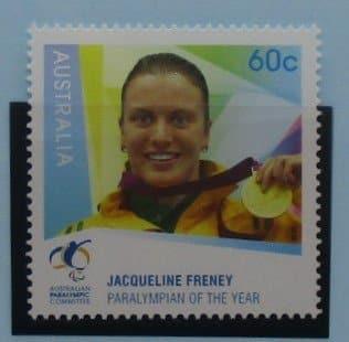 Australia Stamps, 2012, SG3896, Mint 3