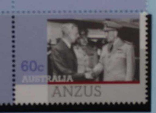 Australia Stamps, 2011, SG3685, Mint 3