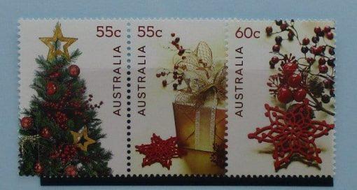 Australia Stamps, 2011, SG3672a, SG3674, Mint 3