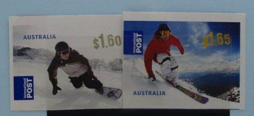 Australia Stamps, 2011, SG3630-3631, Mint 3