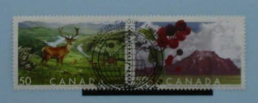 Ireland Stamps, 2005, SG1735-1736, Used 3