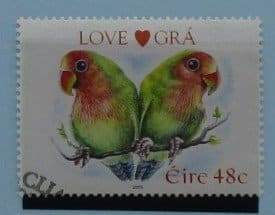 Ireland Stamps, 2005, SG1714, Used 3
