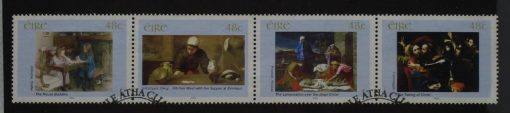 Ireland Stamps, 2004, SG1700a, Used 3