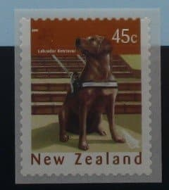 New Zealand Stamps, 2006, SG2846, Mint 3