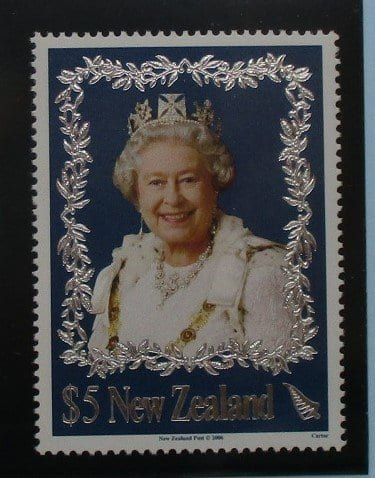 New Zealand Stamps, 2006, SG2874, Mint 3