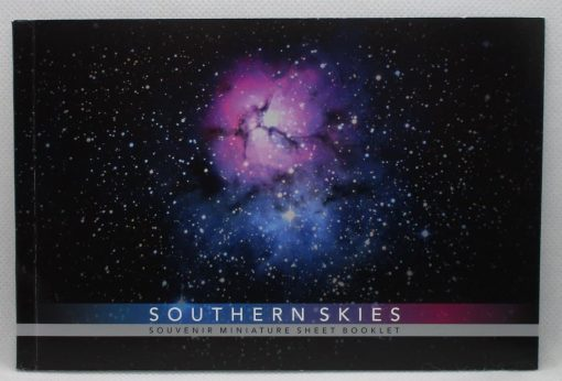 New Zealand Stamps, 2007, SP8, Mint 3