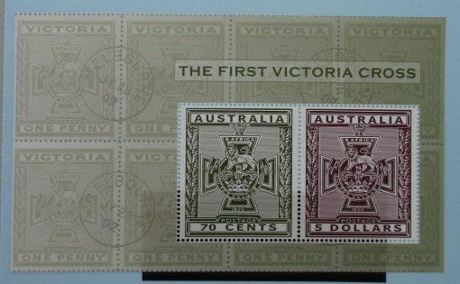 Australia Stamps, 2015, MS4315, Mint 3