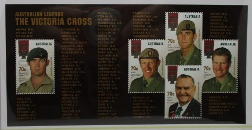 Australia Stamps, 2015, MS4309, Mint 3