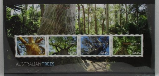 Australia Stamps, 2015, MS4340, Mint 3