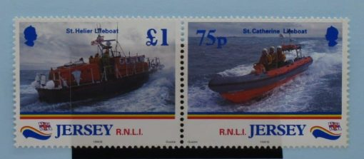 Jersey Stamps, 1999, SG890a, Mint 3